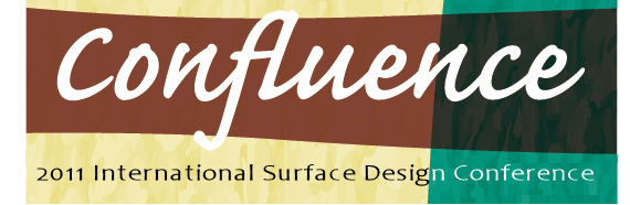 Return to home page for Surface Design Association